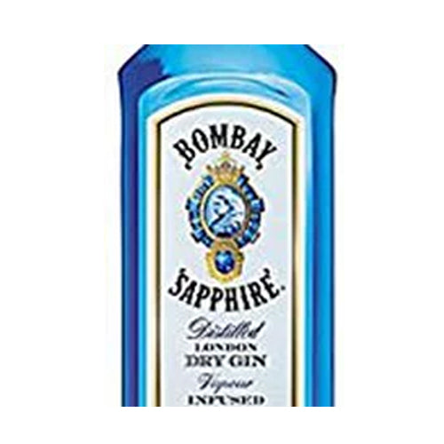 Bombay Sapphire Gin, 70cl