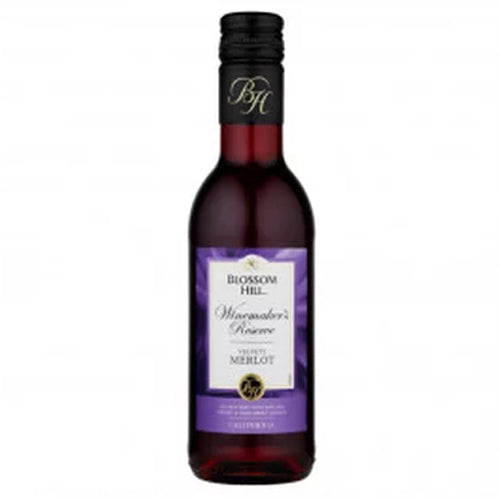 Blossom Hill Merlot Miniature 187ML