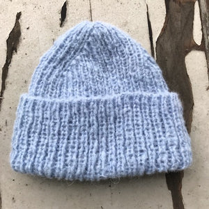 Jackson Creek Hat Pattern
