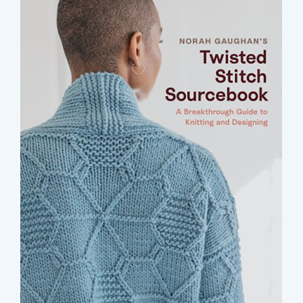 Twisted Stitch Sourcebook
