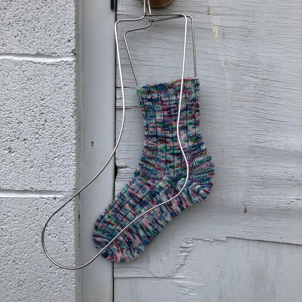 Wire Sock Blockers