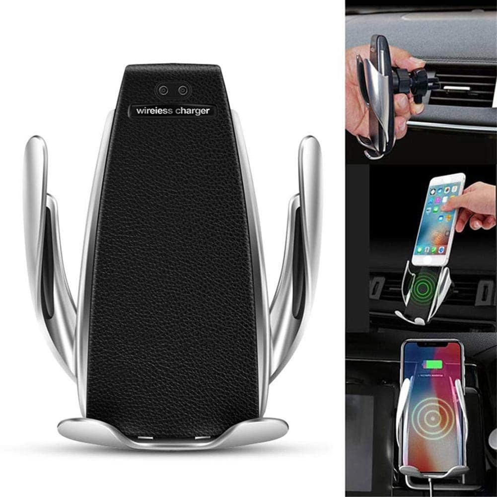 Wireless Car Charger Holder