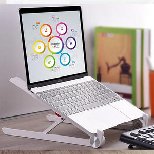 Professional Foldable Laptop Stand