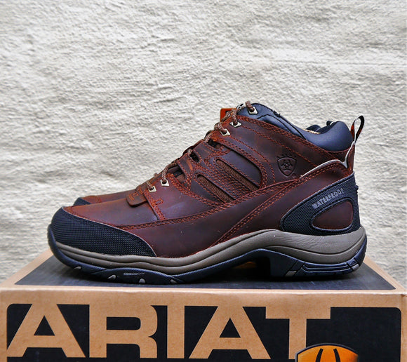 ARIAT Telluride H2O copper Gr.43 1/2