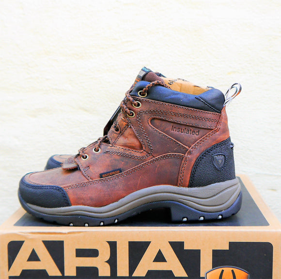 ARIAT Terrain H2O insulated coffee Gr.36