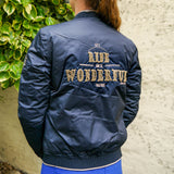 IMPERIAL RIDING Bomber Jacke Lolita navy