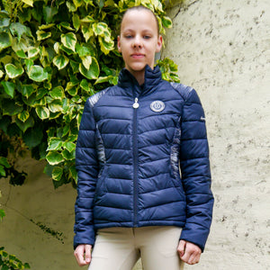 IMPERIAL RIDING Jacke Ladybug navy
