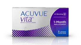 MONTHLY ACUVUE VITA