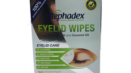 Blephadex Lid Wipes