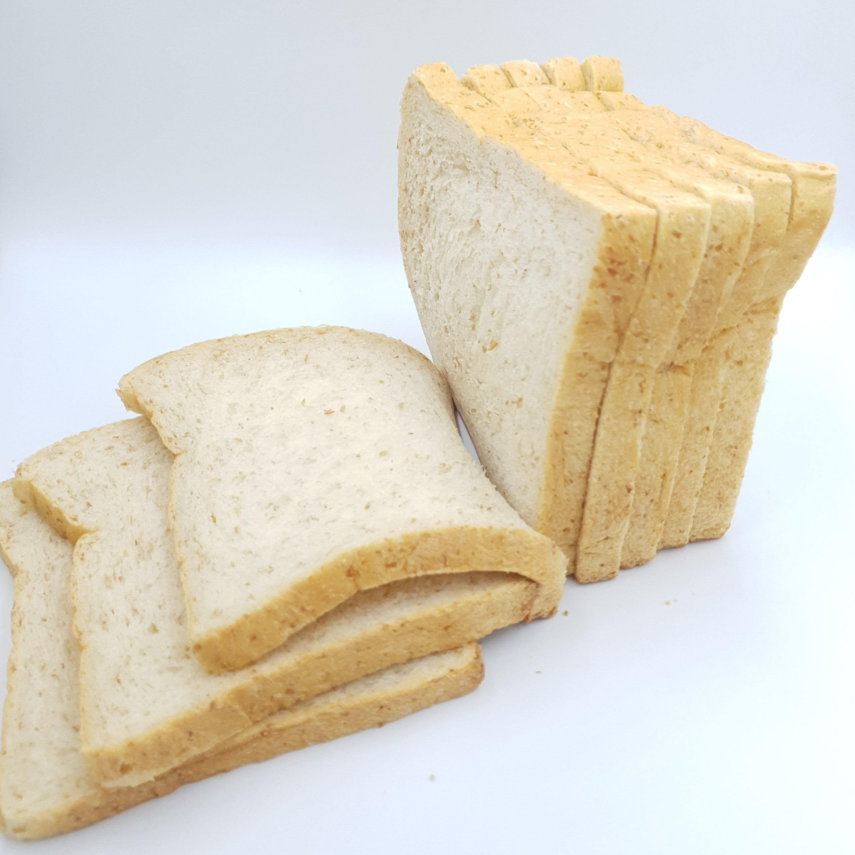 Wholemeal Loaf (8pcs)