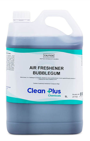 Air Freshener Bubblegum 5lt
