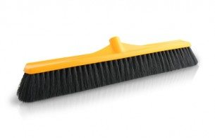 Geelong Brush Trojan Broom - Soft Fibre - 600mm