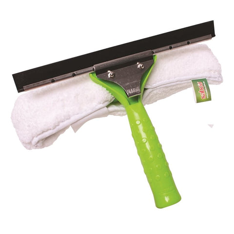 Sabco Microfibre Window Washer and Squeegee