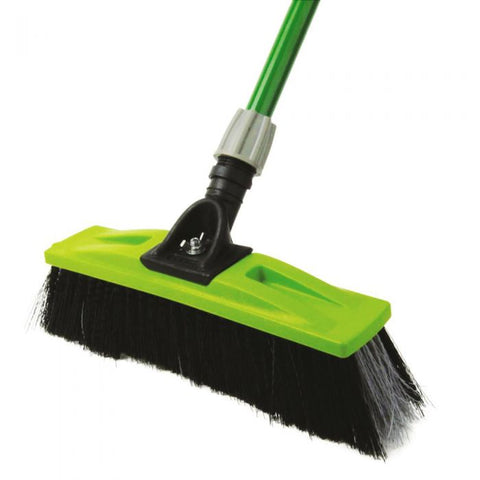 Professional rough surface broom with handle 450mm SAB59022