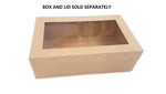 TP Kraft Catering Boxes & Lids