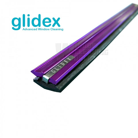 Glidex Squeegee Channel & Rubber