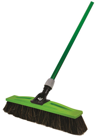 600mm large area indoor broom with handle SAB59055