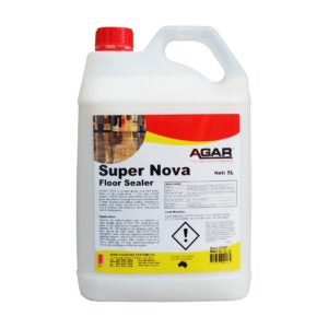 Agar Super Nova - Floor Sealer - 5L