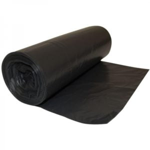 QP Commercial Garbage Bags - Black