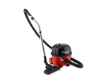 Henry Commercial Vacuum Cleaner - Red