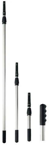 Glidex Extention Poles