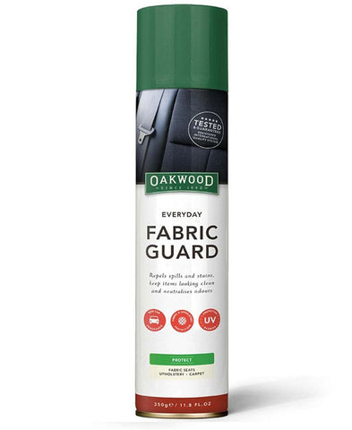 Oakwood Fabric Guard Protector - 350grm