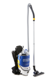 Pullman Commander PV900 Backpack Vacuum