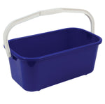 Sabco Window Bucket - 12.5L - Blue
