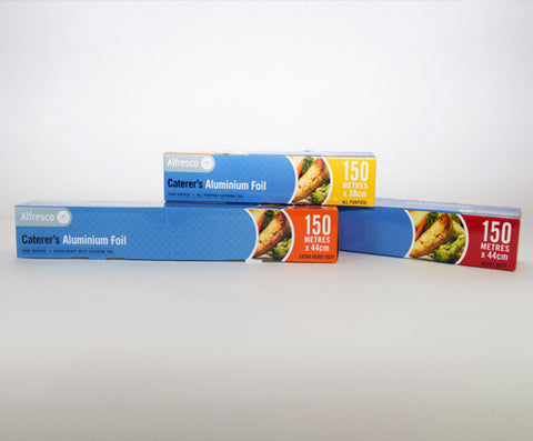 TP General Purpose Foil Roll - 440mm (w) x 150m (L)