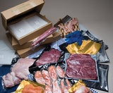 TP Food Vacuum Bag Range