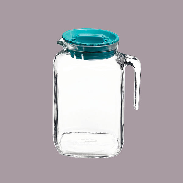 GlassJug – blue 2.0L - Colli (6 pcs.) price pr. pcs.