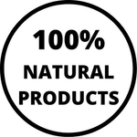Image of Products 100% Natural