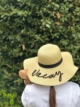 Load image into Gallery viewer, Vacay Sun Hat