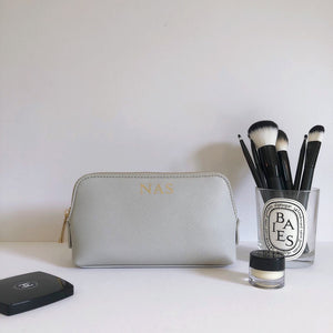Personalised Makeup Bag Set