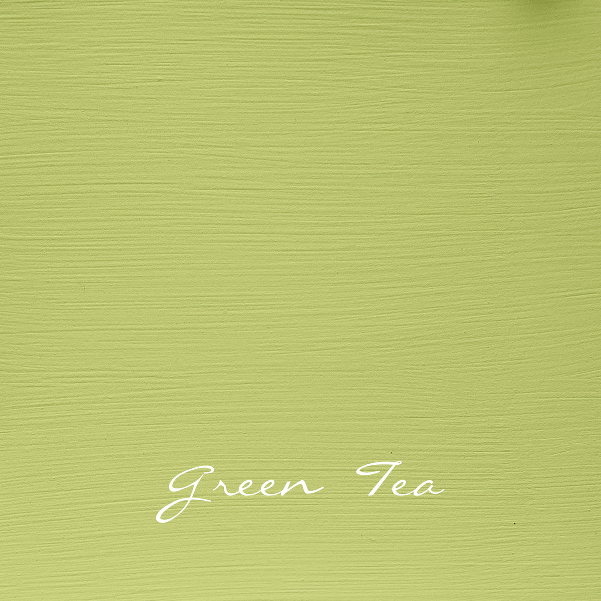 Autentico Versante Eggshell, colour Green Tea