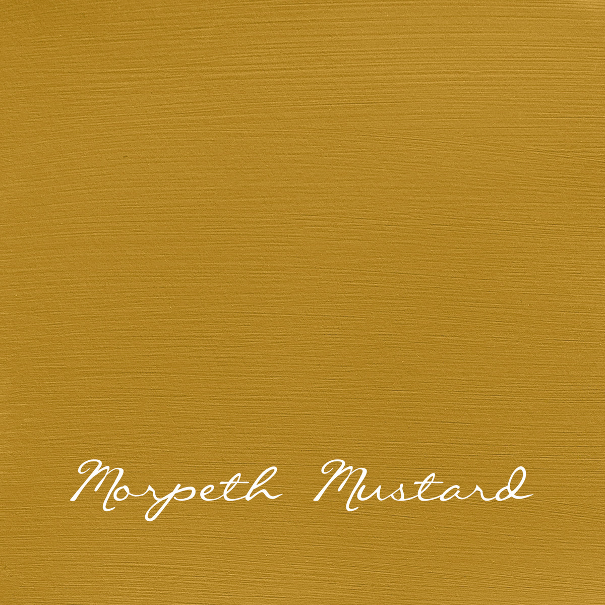 Autentico Versante Matt, colour Morpeth Mustard