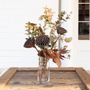 Marry Contrary Design & Decor - Everlasting Fall Arrangement