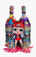 Load image into Gallery viewer, Grace Yip Designs- Pom Pom baby Jet pack