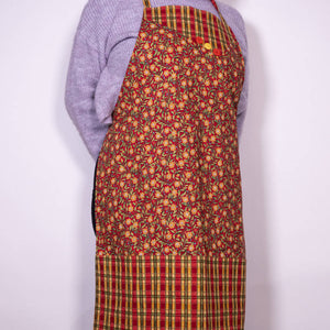 Shop For Hope - 'Shades of Autumn' Apron