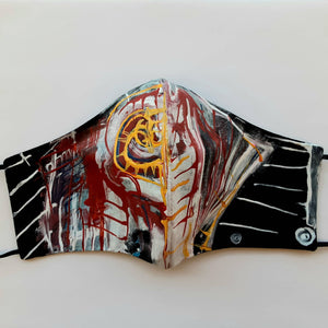 Kainan Becker - Chaotic Primary Mask