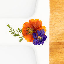 Load image into Gallery viewer, Awkwood Things - Preserved Flower Cutting Board Set