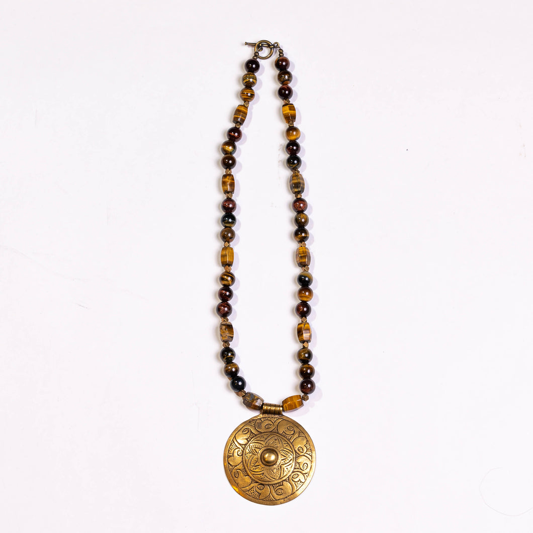 Lori Sparks- Bɛrema Necklace