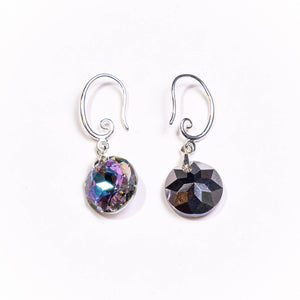 Lori Sparks- Swarovski Crystal Earrings