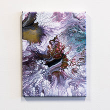 Load image into Gallery viewer, Kat Martinez - Purple Rain Wall Art Painting - Sacramento . Shop