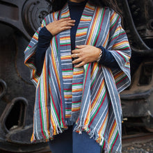 Load image into Gallery viewer, Maria Canta - The Poncho