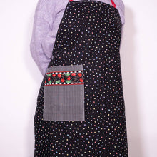 Load image into Gallery viewer, Shop For Hope - 'Picking Cherries' Apron
