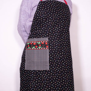 Shop For Hope - 'Picking Cherries' Apron