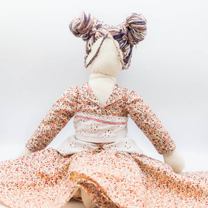 HandMade Magic - Victorian Inspired Ensemble, Dolls Clothing