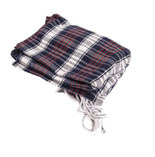 Load image into Gallery viewer, Maria Canta - The Medium Hammock in Blue & Red Plaid