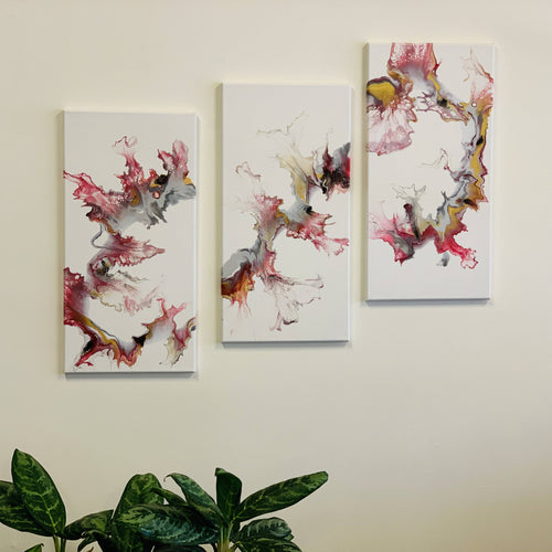 Kat Martinez - Serpent Wall Art Painting, Wall Art, Kat Martinez, Sacramento . Shop